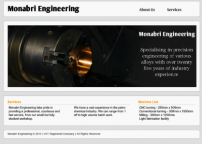 Monabri Engineering